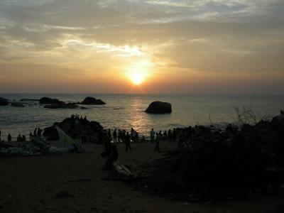 南インド旅行記~ドラヴィダ文化の中心地へ~ その6