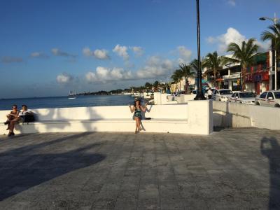 世界1美しいカリブの海
