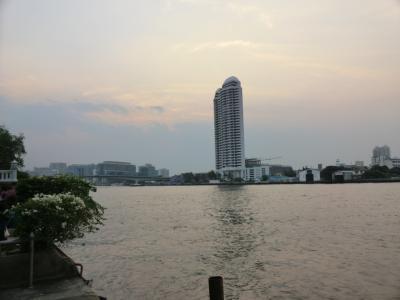 第41回海外放浪/東南アジアリベンジ旅・その11.〔タイ〕バンコクでまったり‥そして帰国。