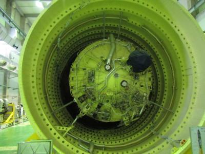 種子島宇宙センター H-?Aロケット 30号機 打ち上げ失敗(3)
