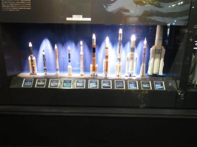 種子島宇宙センター H-?Aロケット 30号機 打ち上げ失敗(4)