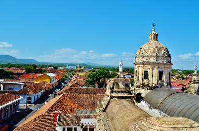 北中南米12か国を巡る弾丸旅行09~米国の干渉に翻弄されたニカラグアの観光都市、グラナダ