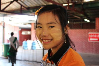 優柔不断・ミャンマーの旅 2