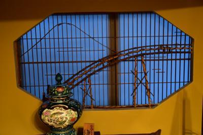 出湯温泉の昭和初期木造旅館「清廣館」を訪ねて(新潟)
