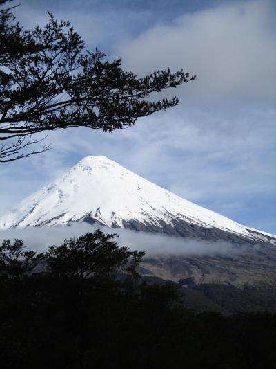 チリ旅行-4:プエルト・モン(バラス)
