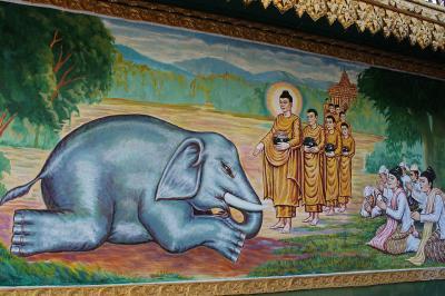 優柔不断・ミャンマーの旅 3
