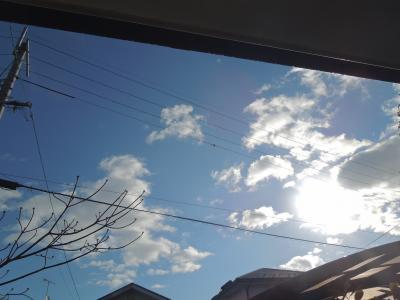 恒例のお正月 滋賀県高島~今津