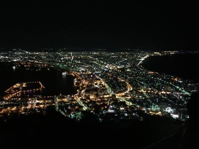 函館は最高です。