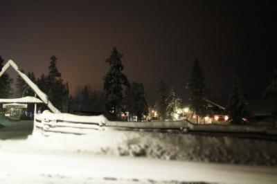 オーロラ観測の旅『北欧フィンランドの都市 サーリセルカへ』&ヘルシンキ観光