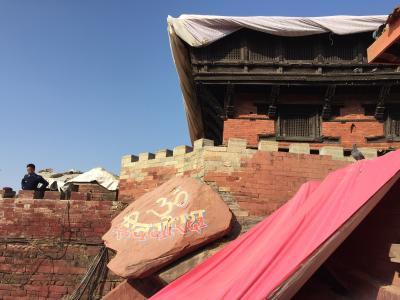 ネパール里山めぐり(3) ゴルカ