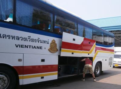 2016冬タイ タイに再入国