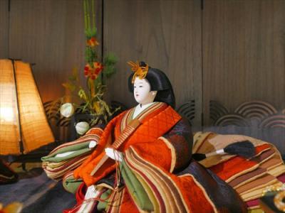 【横浜人形の家】~ひな人形展~春を彩る ひな人形たち~