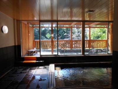 日帰り和銅温泉