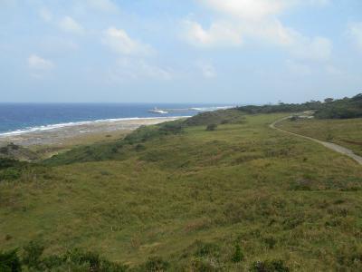 """弾丸離島の旅1510 「イギリスの海賊が財宝を隠した伝説がある島。 """"宝島""""」 ~トカラ列島・鹿児島~"""