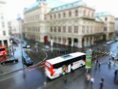 中欧旅行記 6 (オーストリア ウィーン)