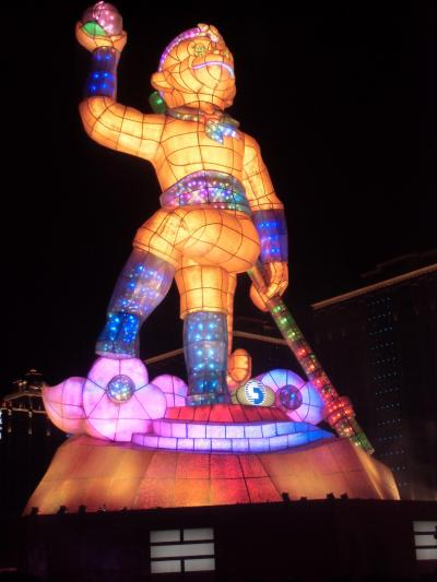 弾丸台湾旅行 1泊2日でランタンフェスティバルに行ってきた①