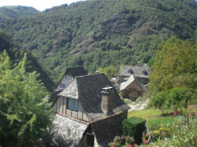 南フランス ドライブ旅行27