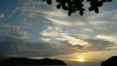 """ウロウロ~空々""""8 パンコール島4"""