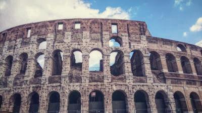 夢が叶った!南イタリア旅行記⑤ 昼も夜も美しいローマ編