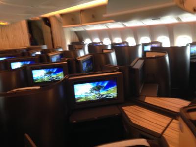 お仕事ですが、初めてハノイに行きました(空港飛行機)