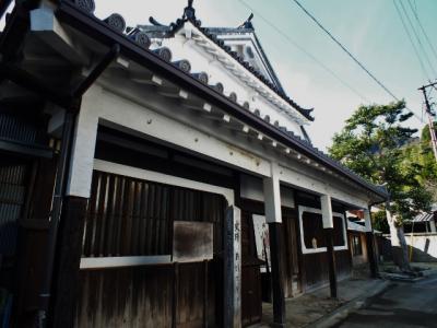 とびしま海道・山と龍馬と戦跡とロケ地:5日目(3)