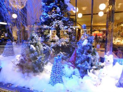Winterreise 2015 ヘルシンキ編