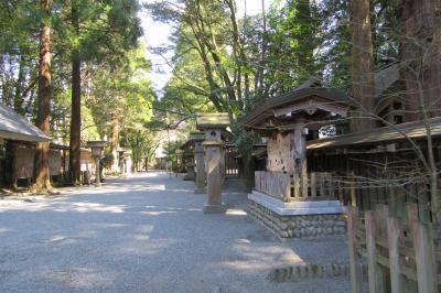 南九州の旅3日間(その7 天岩戸神社)