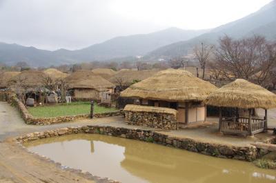 2015早春 韓国・順天(スンチョン)雨のち晴の小旅行◆03