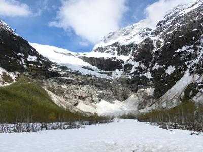ボイヤ氷河