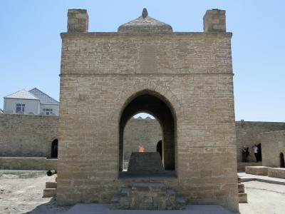 アテシュギャーフ寺院