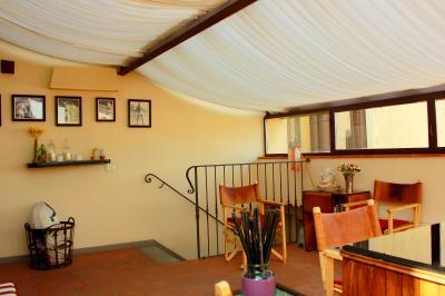 はじめてのひとり旅【ミラノ~フィレンツェ 旅の記憶】(11)暮らすように泊まれるホテル「GRANDUOMO」