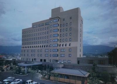 青春18きっぷで行く『クア&ホテル.信州健康ランド』癒しの旅。