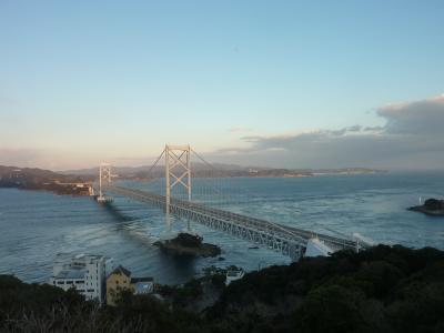 徳島と高い所
