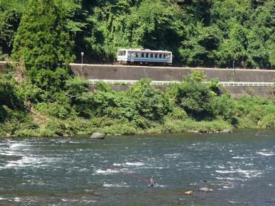 三江線の写真撮れてよかったです
