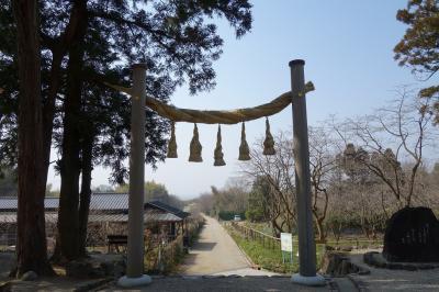 Ride around Japan 大神神社から檜原神社 山の辺の道