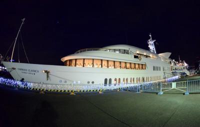 三世代で巡る東京湾クルーズの旅 古稀の祝いを東京ベイクルージング