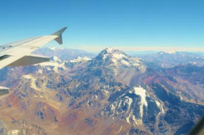 天空のレストラン 北中南米の航空会社(アメリカン、アラスカ、アエロメヒコ、アヴィアンカ、コパ、ラン、アルゼンチン航空)