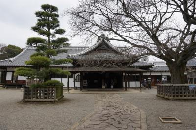 初めての水戸 #3 - 水戸藩士が学んだ幕末の学校「弘道館」
