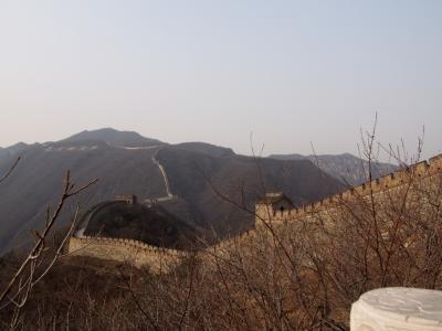 超弾丸トラベルイン北京