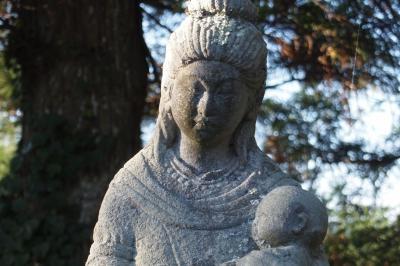 初めての鳥取・島根の旅【17】4日目・御井神社と旅の最後は万九千神社から帰る