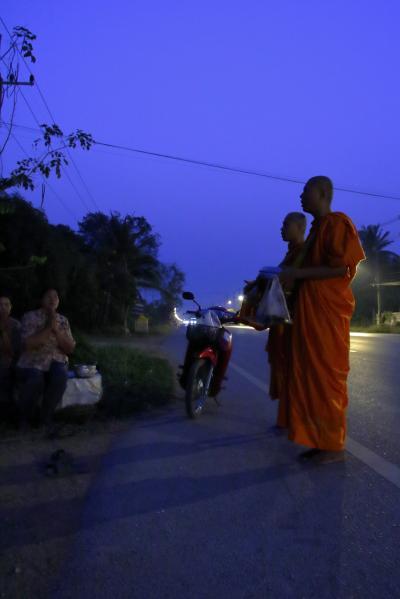 タイ、初めての地「スコータイ」へ(その5)