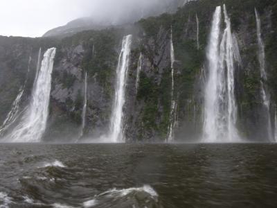 娘の卒業記念にニュージーランド南島を二人で個人旅行しました!その3