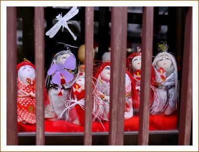 Solitary Journey[1727]歴史とロマンの香る白壁の町を鮮やかに彩るひな人形♪<春らしさ満点!上下町ひなまつり>広島県府中市