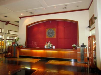 Pattayaからバン旅 Ravadee Resort Hotel 1泊 2プレー Kabinburi Sport Club 3月/2016