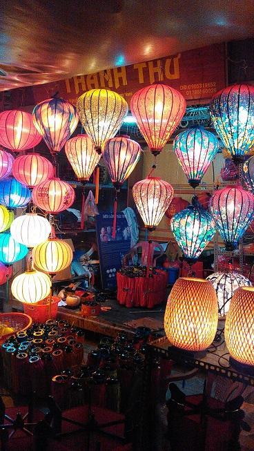 JTBweb限定ツアーdeベトナム・ダナン3泊4日女子旅③いよいよランタン灯る憧れのホイアンへ♪