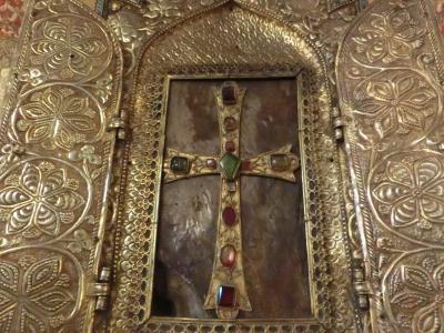 エチミアジン大聖堂 (宝物館)