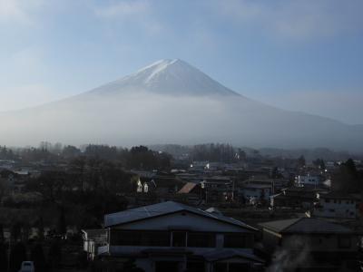 富士山と鎌倉・箱根を楽しむツアー