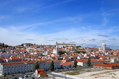 リフレッシュ休暇 ヨーロッパ6カ国16日間のクルーズ旅行(その3 大航海時代に思いを馳せてリスボンへ)