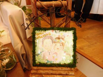 春は忙しいね~お花見、結婚式、入学式(*^_^*)