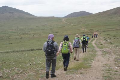 モンゴル西部 ホブド県の起源と歴史